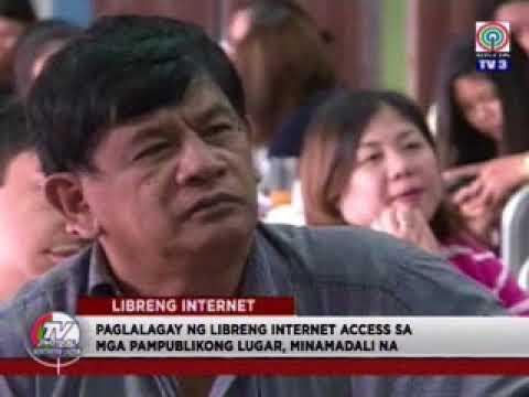TV Patrol Northern Luzon - Nov 10, 2017