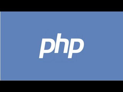 Clique e veja o vídeo Curso Avançado de Programação PHP - Vantagens