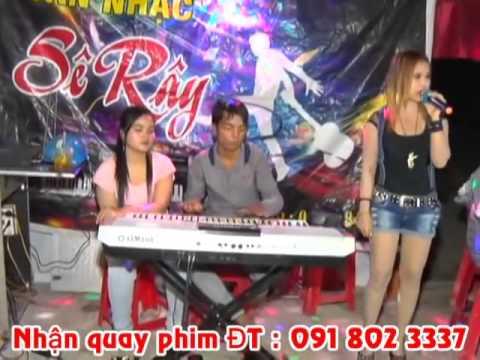 Cho Anh Trong Dem Khmer Remix