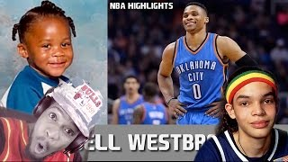 NOW I GOTTA ROAST YOU! NBA PLAYERS WHEN THEY WERE KIDS REACTION!
