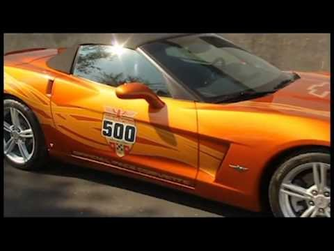 2007 Indianapolis 500 Pace Car