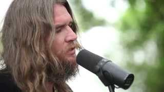 "Israel Nash - ""Iron of the Mountain"" at Old Settler"