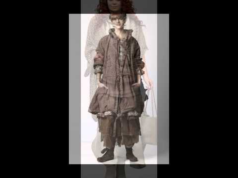 Стиль Бохо Шик в одежде