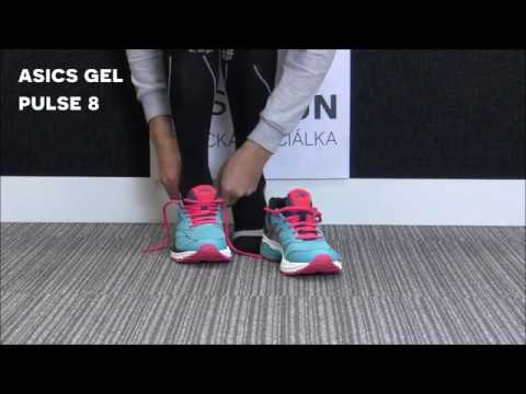 Asics Gel Pulse 8 Woman