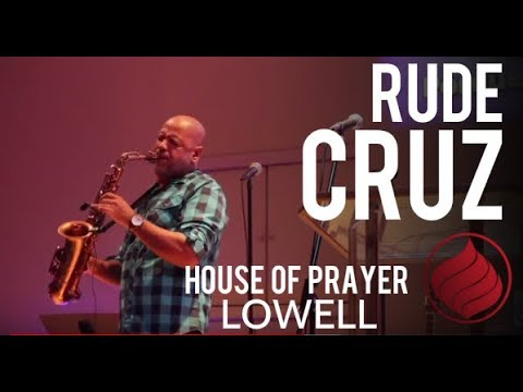 Rude Cruz - Angelo Torres (House of Prayer - Lowell-MA)