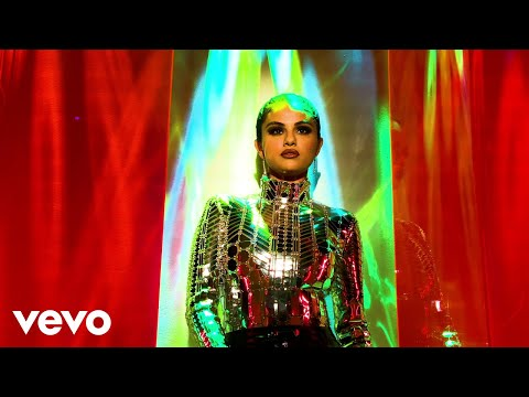Selena Gomez - Look At Her Now Alternative