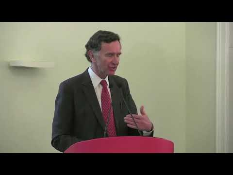 Lord Green presents the Asia House Annual Lecture