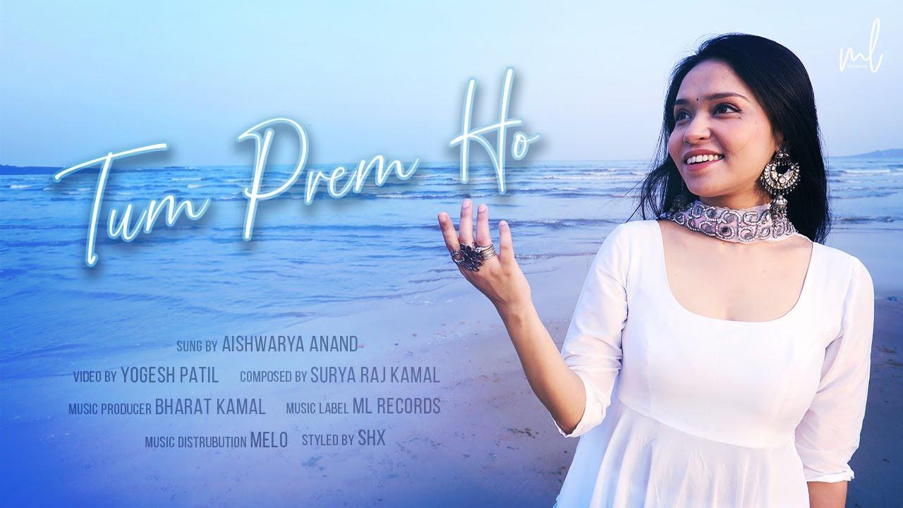 Download Tum Prem Ho   Aishwarya Anand   Female Version   Radhakrishna