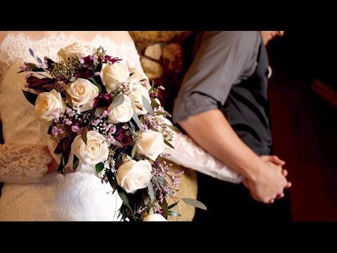 Joseph & Maitland ~ Jan 28th, 2017 - Wedding Video