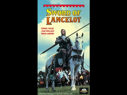 Sword of Lancelot  | 1963 |