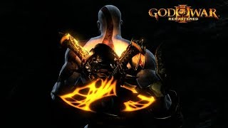 GOD OF WAR 3: CHAOS (Very Hard) EM 4:00:42 - Speedrun Sem Glitch - WR: 4:00:36 BY SENIOS MK [PS4]