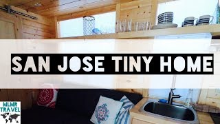 San Jose Tiny Home