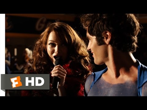 Easy A 2010  Knock On Wood  910  Movies