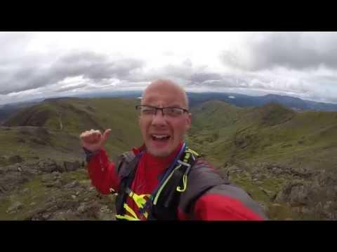 Lake District Hill Run - Fairfield 14k (Ambleside - Grasmere)