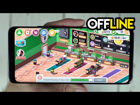 Best Free OFFLINE Android & IOS Games 2019 #1 🎮 ENG