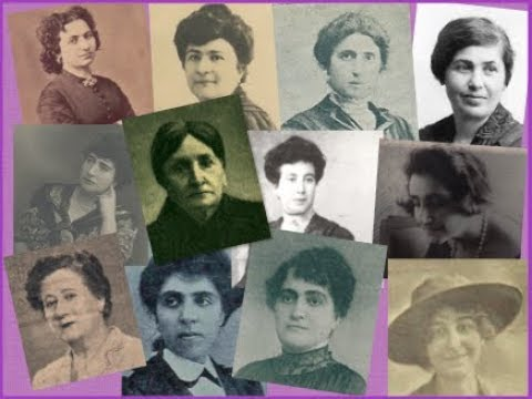 Staging Our Revolution: Feminism in Armenian | Innovate Armenia | USC