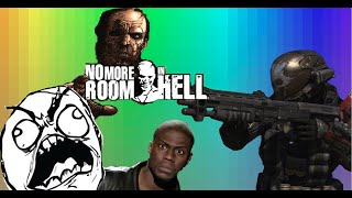 No More Room In Hell Funny Moments (So Much Rage, Help Me, Sniper Montage, and More)