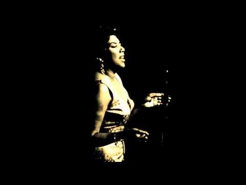 Etta Jones - Don't Go To Strangers (Prestige Records 1960)