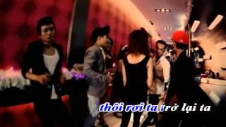Karaoke  Khóc Trong Mưa   Trịnh Thiên Ân   YouTube