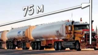 Инфографика. Автопоезда Австралии.(02/10/2011 Инфографика Автопоезда Австралии Самые большие автопоезда в мире передвигаются по дорогам Австрали..., 2012-02-17T11:16:35.000Z)