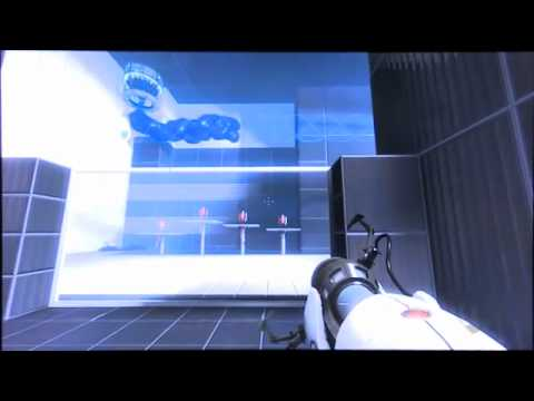 Gameplay Videos of Portal 2 Portal 2 gc 10 Demo Gameplay