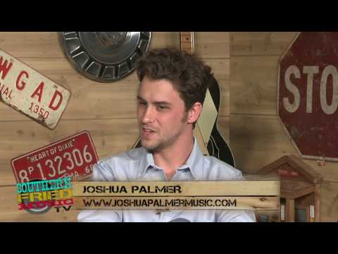 Southern Fried Music TV - S2:E3 - Joshua Palmer