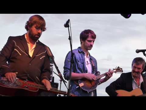 """""""Fireball"""" Larry Keel Aiken Experience w Jay Starling and Andy Thorn"""