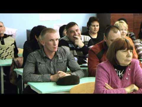 Мастер класс как форма педагогической учебы.  автор ролика Столбушкин С.А. мастер п.о.