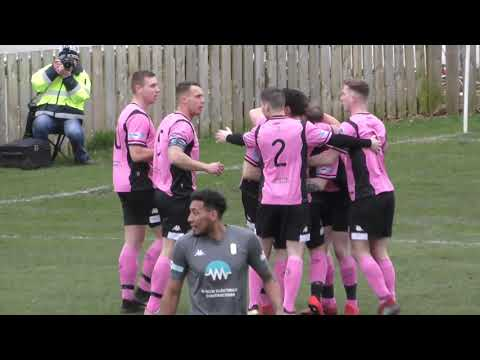 Atherton Grantham Goals And Highlights