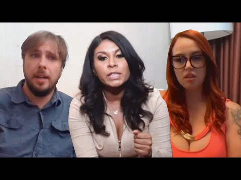 90 Day Fiance TELL ALL: Colt Reveals SHOCKING News About His Relationship With Vanessa