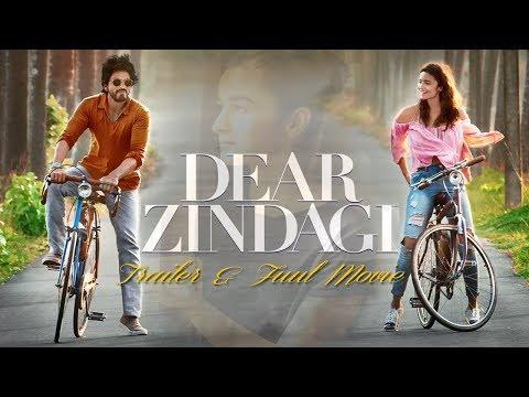 Dear Zindagi 2016 | Trailer & Full Movie Subtitle Indonesia | Alia Bhatt | Shah Rukh Khan