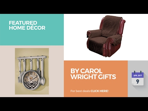 By Carol Wright Gifts Featured Home Décor