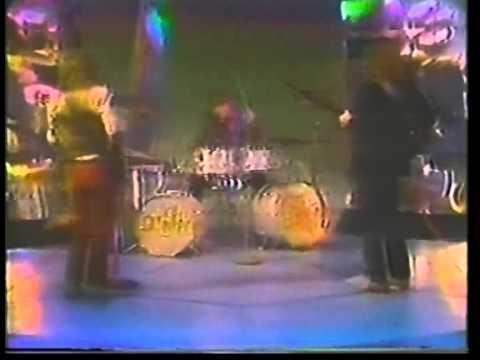 CREAM - SUNSHINE OF YOUR LOVE - LOS ANGELES 17.5.1968