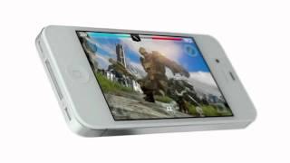 iPhone 4S - презентация (русская озвучка)(Retweet: http://goo.gl/mkrRZ Презентационное видео iPhone 4S. Ждали iPhone 5? Я тоже) Есть мнение, что 4S можно трактовать как..., 2011-10-05T04:16:38.000Z)
