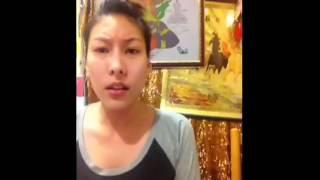 Repeat youtube video #อีเด็กเหี้ย!!ตั้งสเตตัสด่าแม่ตัวเอง จัญไรหมามากกก// FB&IG:@saintseyah