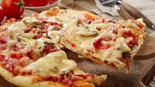 Pizza Clover una delicia