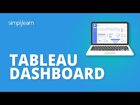 Tableau Dashboard: Your One-Stop Solution for the Dashboards in Tableau