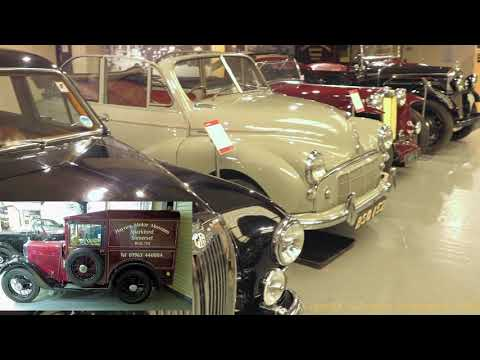 Haynes International Motor Museum, Sparkford, near Yeovil, Somerset, England. ( 10 ) from YouTube · Duration:  1 minutes 25 seconds