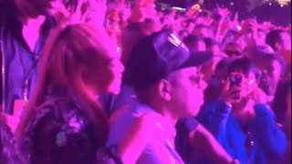 Beyonce & Jay Z Enjoys Chance The Rapper As He Sings Happy Birthday Auntie Yonce