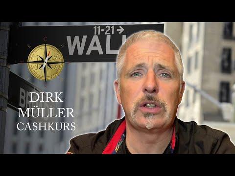Dirk Müller - USA haben ihre Kriegskasse für die Krise gefüllt!