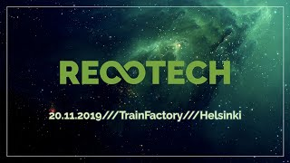 RecoTech 2019 After Movie