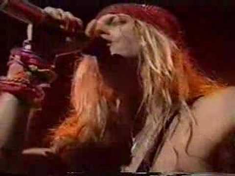 Danger Danger - Bang Bang Live in Japan 1992