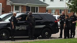 9-year-old shot in Superior Twp.
