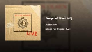 Streger af Slim (LIVE)