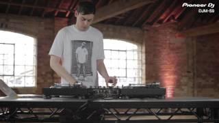 DJM-S9 Jon1st Performance