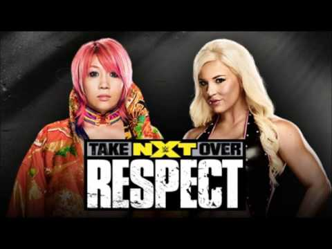 NXT TakeOver: Respect Review...