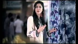 Djuice   Khamoshi ka Boycott Women   Pakistani TV Commercials