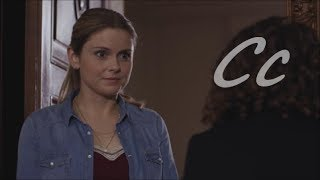 5 minute movies: Rose McIver is Cinderella (Christmas Special)