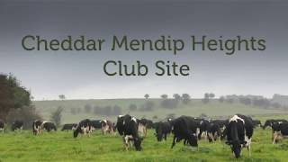 Cheddar Mendip Heights Club Site