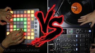 launchpad vs turntable good battle